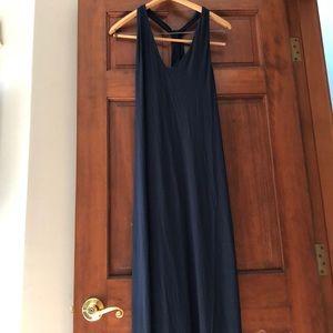 Athleta Maxi Dress L
